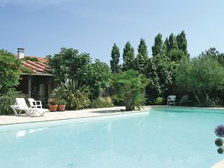 3 bedroom Villa in La Jonchere, Pays de la Loire, France : ref 5565791