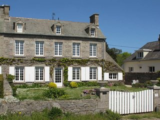 5 bedroom Villa in Reville, Normandy, France : ref 5442026