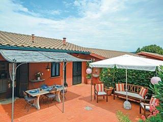 3 bedroom Villa in Ansedonia, Tuscany, Italy : ref 5523582