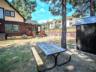 Big Bear Lake Holiday House 12237