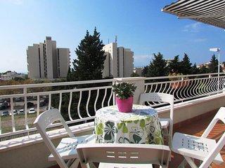 1 bedroom Apartment in Makarska, Splitsko-Dalmatinska Županija, Croatia : ref 55
