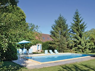 3 bedroom Villa in Genis, Nouvelle-Aquitaine, France : ref 5565384