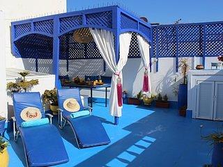 DAR OUBIL Maison de caractere dans la Medina