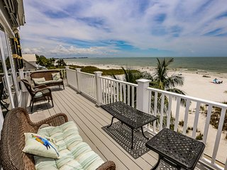 30 Gulf Beach Rd -Southern Dream
