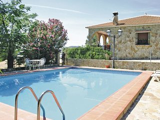 3 bedroom Villa in El Gastor, Andalusia, Spain : ref 5548034