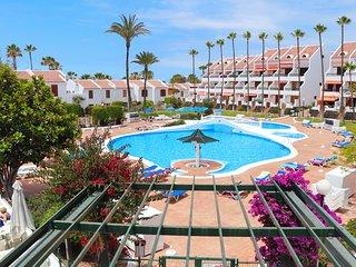 Parque Santiago 2 | 119 | 2 bedroom | 2,5 bathroom | sleeps 5 | sunny terrace
