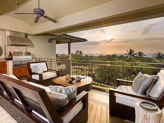2BD Hainoa Villa (2901B) at Four Seasons Resort Hualalai