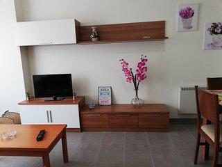 Apartamento para 4 personas en Sanxenxo (Casco Urb