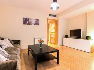 CAMBRILS PLAYA: apartamento nuevo 1-2