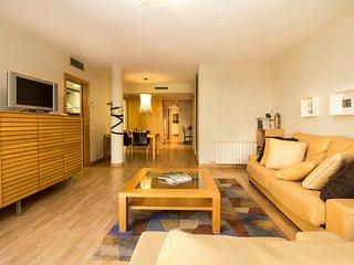 CAMBRILS PLAYA: apartamento nuevo 1-1