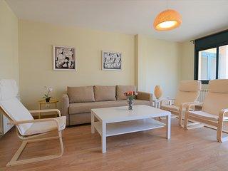 CAMBRILS PLAYA: apartamento nuevo 3-1