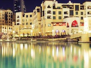 Modern Apartment in Downtown Dubai - Walking distance from Dubai Mall