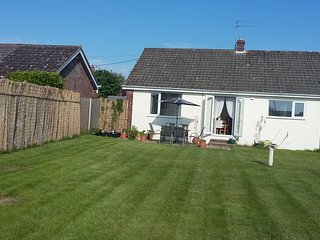 North Norfolk Bungalow