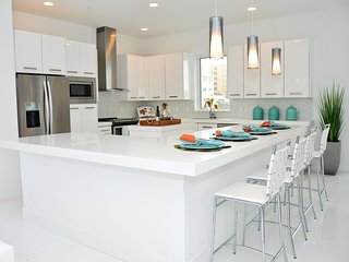 Villa 14th & Ocean91 New Construction managed by By The Sea Vacation Villas LLC.