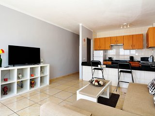 1 bedroom apartment 30 meters from Avenida de las playas