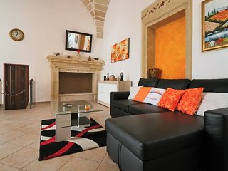 Holiday home Salandra in ancient court in Nardo