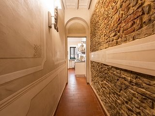 Mon Amour - Romantic apartment with terrace in Florence