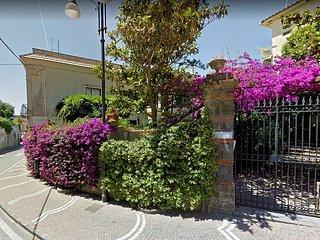 Villa Solidea A