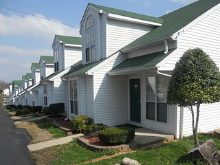 Surrey Vacation Resort Branson, Missouri