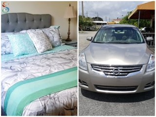 Stay With Us Florida: Room2+Free Car Rental+Breakfast B&B