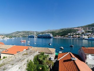 Apartment in Dubrovnik with Internet, Air conditioning, Washing machine (987853)