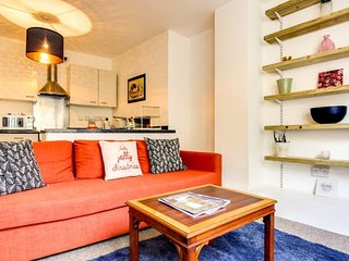 Lovely 2bed in trendy Hackney - 7 mins to station