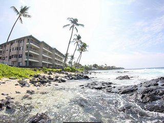 Kona Reef Resort - One Bedroom Suite in Kailua-Kona - PH