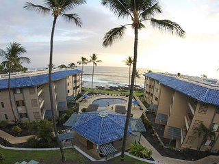 Kona Reef Resort - One Bedroom Ocean View Suite in Kailua-Kona - PH