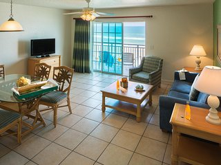 Coconut Palms Beach Resort II - One Bedroom