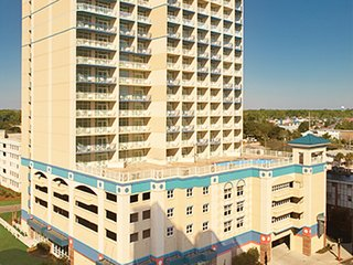 Carolina Grande  Sleeps 10, 3 Bedrooms, 2 Full Baths, Laundry in Unit, Balcony