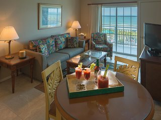 Coconut Palms Beach Resort II - One Bedroom Ocean Front