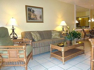 Condo near Disney w/ WiFi, Patio, Resort Pool, Hot Tub, Grills & Playground