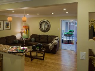 Frenchman Orleans at 519 - Two Bedroom