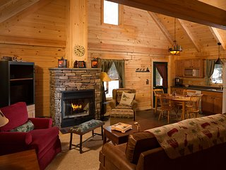 Rangeley Lake Resort - One Bedroom