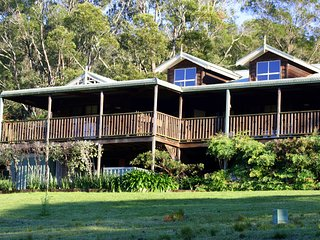 Blackwattle at barrington tops, Country living at its best, seen on TV Weekender