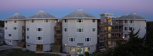 Peppertree Atlantic Beach Unit Buildings