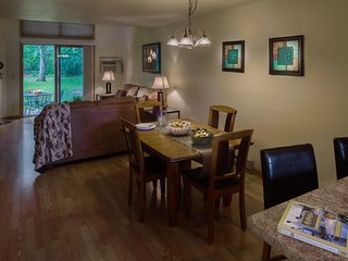Tamarack and Mirror Lake Resort - Two Bedroom