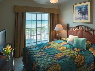 Coconut Palms Beach Resort II - One Bedroom Ocean View