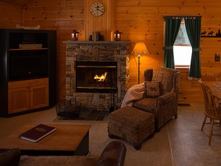 Rangeley Lake Resort - Two Bedroom