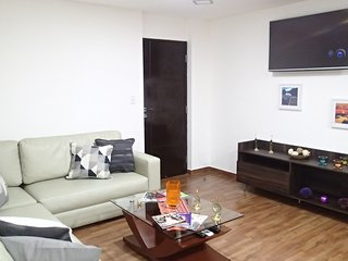 Departamento Boutique Equipetrol Norte
