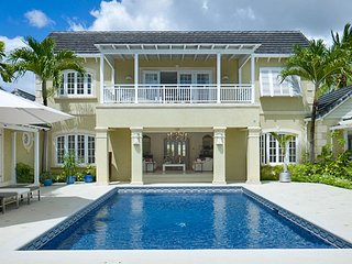 Villa Tradewinds  Ocean View, Private Pool
