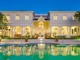 Villa Bohemia  :: Ocean View :: Located in  Magnificent Sandy Lane with Private