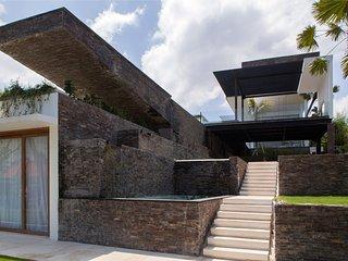 Villa Suami 5 Bedroom, Canggu, Bali