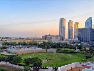 Spacious Apartment Near to Metro in JLT Dubai