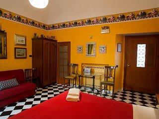 Orchid Corner - Lovely accomodation for 4/6 people - B&B - Meta - Sorrento Coast