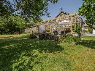 WERN DDU, barn conversion, open-plan living, countryside views, Ref 973670