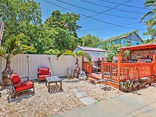 Spacious Miami House w/Backyard, Deck & Gas Grill