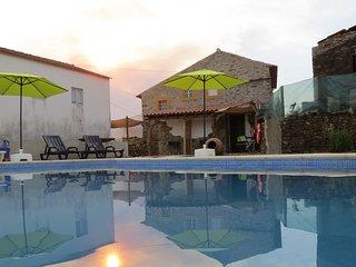 Scoly White Villa, Proenca-a-Nova, Portugal