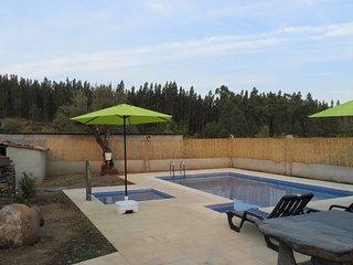 Scoly Brown Villa, Proenca-a-Nova, Portugal