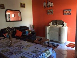 Marston Villa, Sao Miguel, Azores